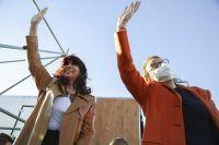 "Cristina Kirchner: ""Los argentinos se merecerían mejores medios de comunicación para que no los amarguen e irriten"""