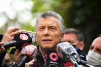 Macri no irá mañana a declarar y pedirá postergar la indagatoria por espionaje