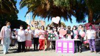 Jornada de prevención en el Día Internacional del Cáncer de Mama