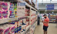 Hay diferencias de hasta el 40% entre los precios actuales y los dispuestos por la Secretaría de Comercio