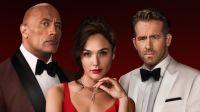 Se conoció el tráiler final de Alerta Roja, una de las películas más ambiciosas de Netflix