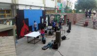 El Bunker organiza un evento artístico en defensa del centro cultural