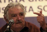 """""""Pepe""""Mujica afirmó que lo """"sorprende la virulencia del debate"""" de la política en la Argentina"""