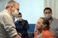 """Puratich criticó a Torres y Menna porque """"podrían haber peleado por algunas de las medidas que ahora se les ocurre"""""""