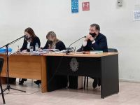 Solicitaron la impugnación de la sentencia contra el juez Gustavo Toquier