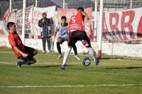 Fútbol local: El líder Huracán visita a Palazzo
