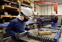 La industria pyme volvió a crecer en septiembre y deja atrás los efectos de la pandemia