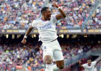 """El primer gol del """"Kun"""" Agüero no le alcanzó al Barcelona, que perdió el clásico con Real Madrid"""