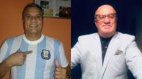 """""""El Negro"""" Enrique y José Luis Gioia son los nuevos participantes confirmados de MasterChef Celebrity 3"""