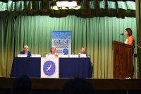 """Puratich dijo que la ausencia de las candidatas de JxC y del FdT """"demuestra vacío político y falta de propuestas"""""""