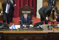 Diputados aprobó el proyecto de alivio fiscal impulsado por Massa