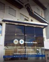 El Centro de Monitoreo de esta ciudad, con pocas cámaras y un sistema obsoleto