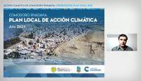 Desde el Municipio impulsan un plan de acción contra el cambio climático