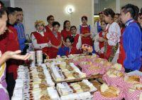 Nueva oportunidad para degustar los platos típicos y bailes tradicionales de la Colectividad de Estados Independientes Ex Soviéticos
