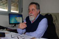 Martín Iparraguirre, dejará el cargo de delegado en la zona sur del IPV a partir del 1 de noviembre