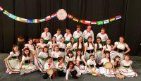 La Asociación Italiana de Comodoro Rivadavia cumplió su 102 aniversario