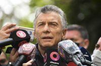 Macri se presenta en Dolores al tercer llamado a indagatoria en la causa de presunto espionaje ilegal