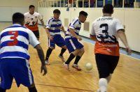División de Honor de futsal: Sport Boys volvió a ganar y es puntero