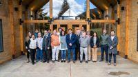 Dos empresarios comodorenses de la AEHGPC fueron elegidos para formar parte de la Cámara Argentina de Turismo Filial Chubut