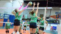 Vóleibol: El plan de capacitación de la Federación Argentina arriba a la ciudad