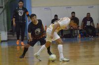 Futsal Principal: Se programaron todos encuentros decisivos