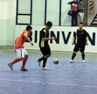 Futsal: Inter y Lanús buscarán hacer prevalecer su ubicación