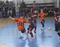 Futsal promocional: Regresan los cruces eliminatorios