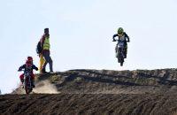 El motocross correrá unificado en Trelew