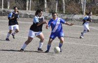 Futbol femenino: Portugués y Diadema completan la décima fecha