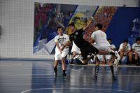 Handball: El torneo sigue con cinco partidos de primera