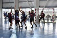 Handball: Nueva Generación en Varones y Arena Madryn en Damas; campeones del Provincial de Cadetes
