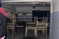 Un total de 25 escuelas no podrán comenzar las clases en Comodoro