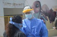 Covid país: 249 muertes y 16.757 nuevos contagios