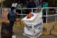 Los cartoneros marcharán por la ley de envases con inclusión social
