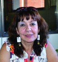 Perla Rodríguez
