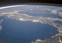 Viaje con destino a la Estación Espacial Internacional